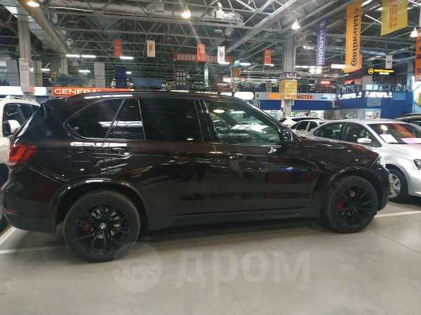 BMW X5, 2016 год, 2 699 000 руб.