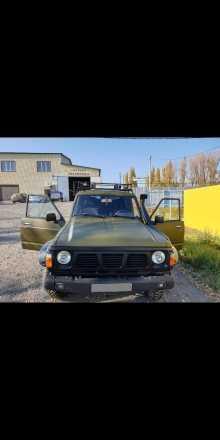 Ростов-на-Дону Patrol 1992