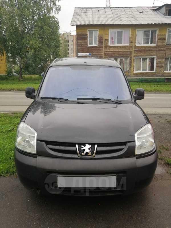 Peugeot Partner, 2004 год, 200 000 руб.