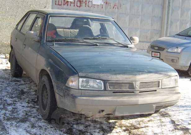 Москвич 2141, 1999 год, 120 000 руб.