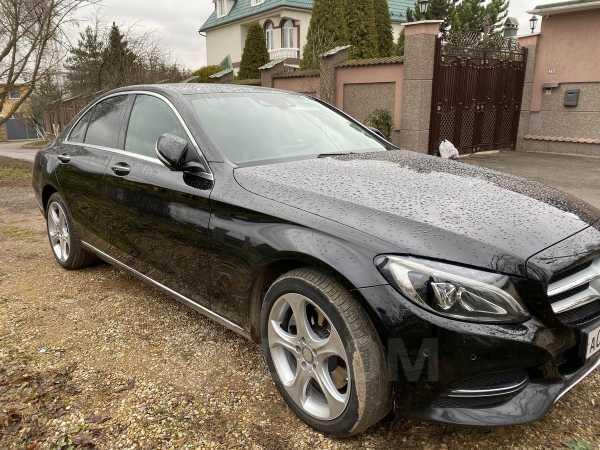 Mercedes-Benz C-Class, 2015 год, 1 525 000 руб.
