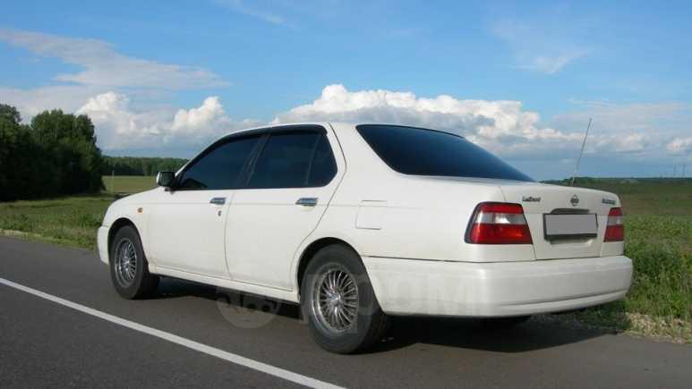 Nissan Bluebird, 1997 год, 161 000 руб.