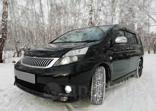 Toyota Isis, 2011 год, 795 000 руб.