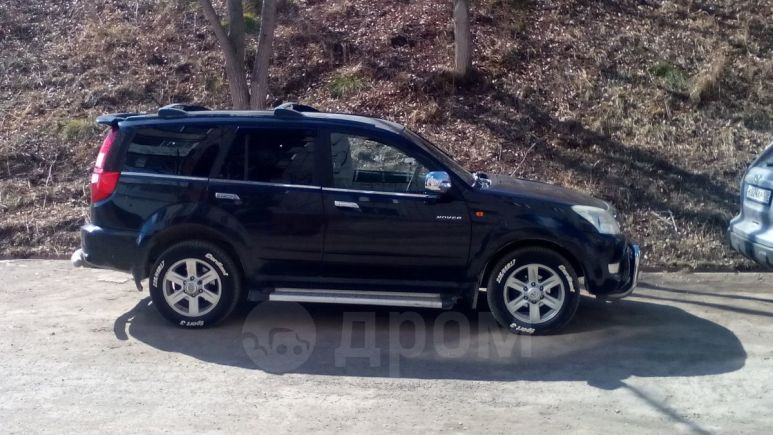 Great Wall Hover, 2010 год, 525 000 руб.