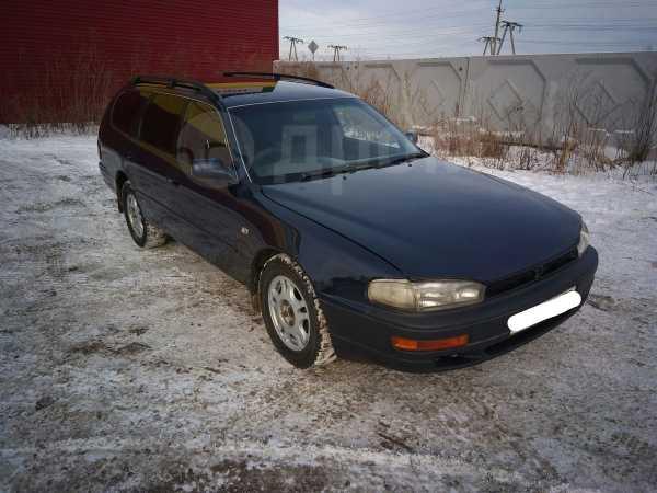 Toyota Scepter, 1996 год, 145 000 руб.