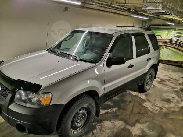 Ford Escape, 2004 год, 410 000 руб.