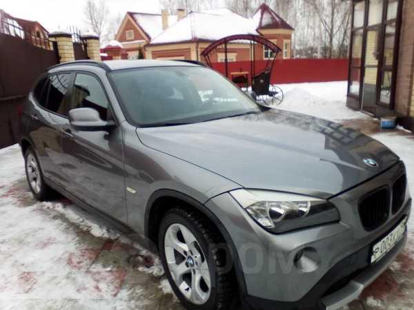 BMW X1, 2010 год, 730 000 руб.