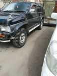 Nissan Terrano, 1992 год, 299 000 руб.