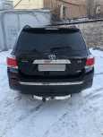 Toyota Highlander, 2013 год, 1 400 000 руб.