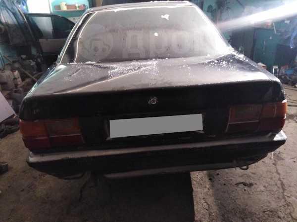 Audi 100, 1988 год, 10 500 руб.