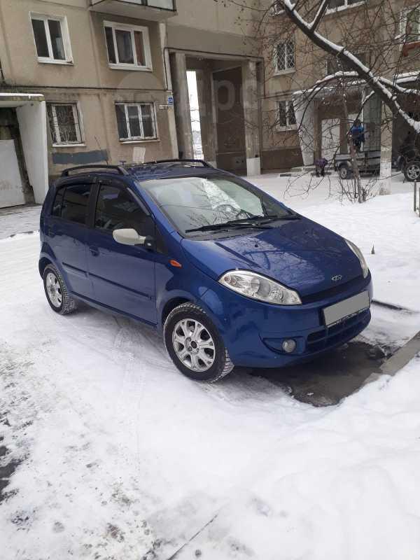 Chery Kimo A1, 2008 год, 180 000 руб.