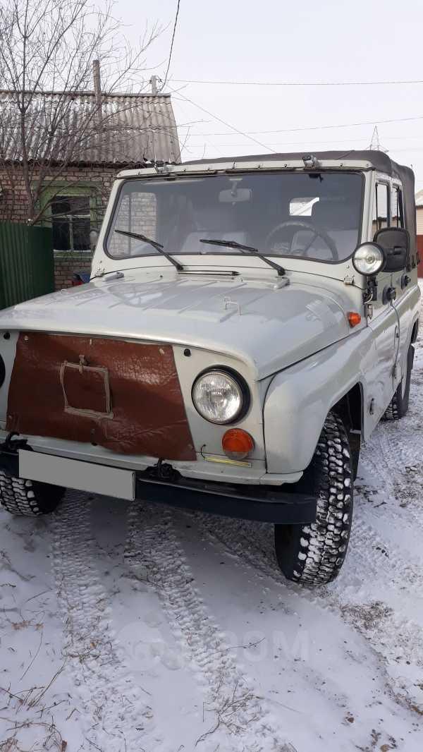 УАЗ 3151, 2001 год, 243 000 руб.