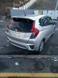 Honda Fit, 2014 год, 470 000 руб.