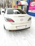 Mazda Mazda6, 2008 год, 560 000 руб.