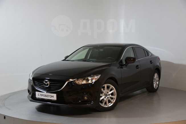 Mazda Mazda6, 2017 год, 1 300 000 руб.