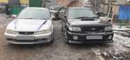 Honda Accord, 2001 год, 230 000 руб.