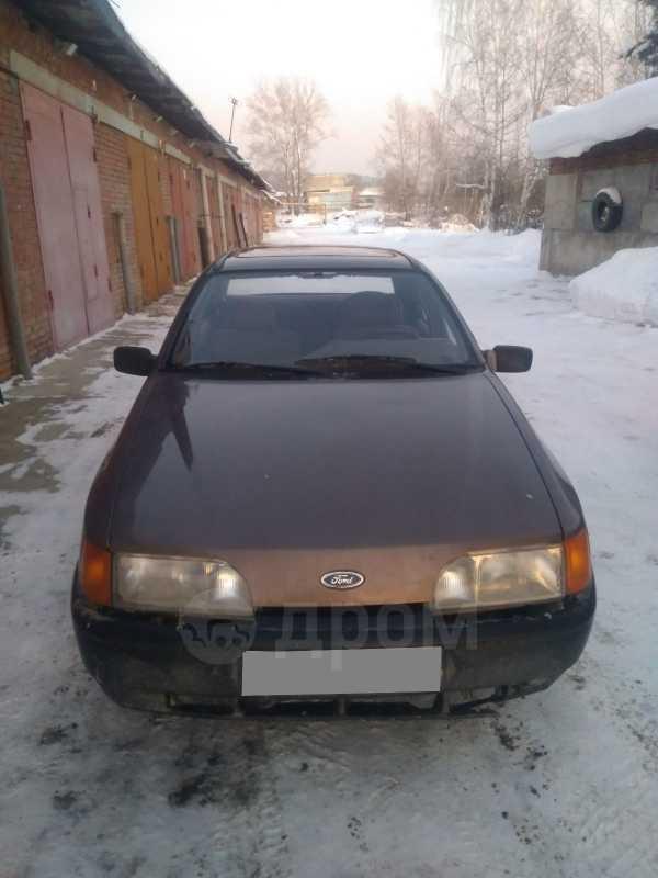 Ford Sierra, 1987 год, 76 000 руб.