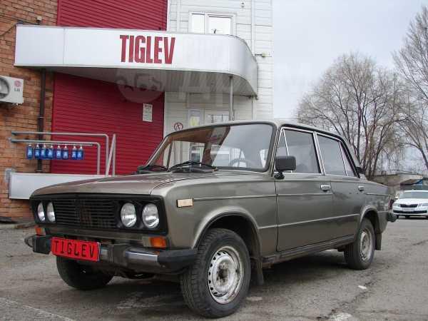 Лада 2106, 1999 год, 69 000 руб.