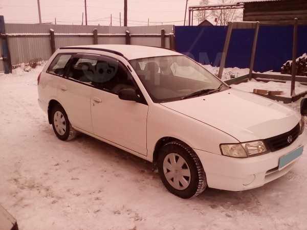 Nissan Wingroad, 2001 год, 205 000 руб.
