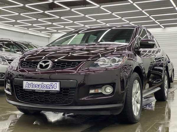 Mazda CX-7, 2008 год, 549 999 руб.