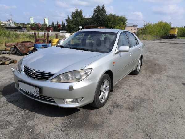 Toyota Camry, 2005 год, 465 000 руб.
