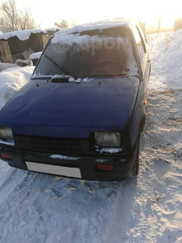 Лада 1111 Ока, 1996 год, 28 000 руб.