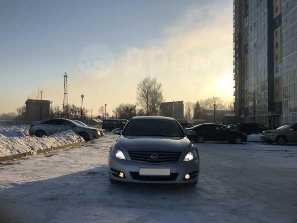 Nissan Teana, 2010 год, 700 000 руб.