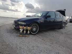 Сочи 3-Series 1992