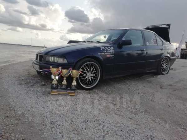 BMW 3-Series, 1992 год, 134 000 руб.