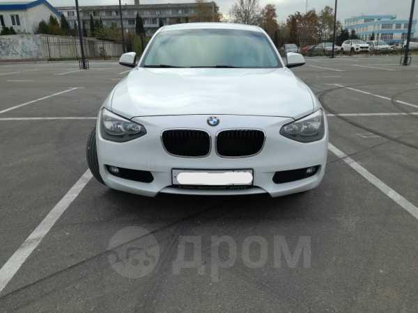 BMW 1-Series, 2013 год, 600 000 руб.
