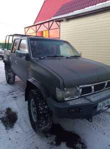 Мариинск Datsun 1994