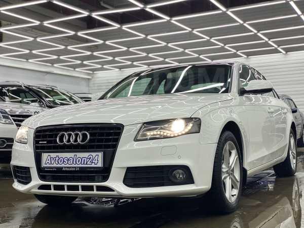 Audi A4, 2010 год, 659 999 руб.