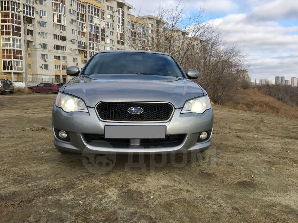 Subaru Legacy, 2008 год, 555 000 руб.