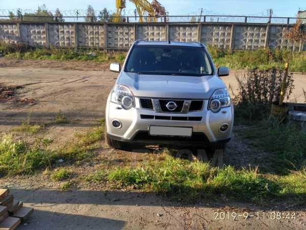 Nissan X-Trail, 2013 год, 805 000 руб.