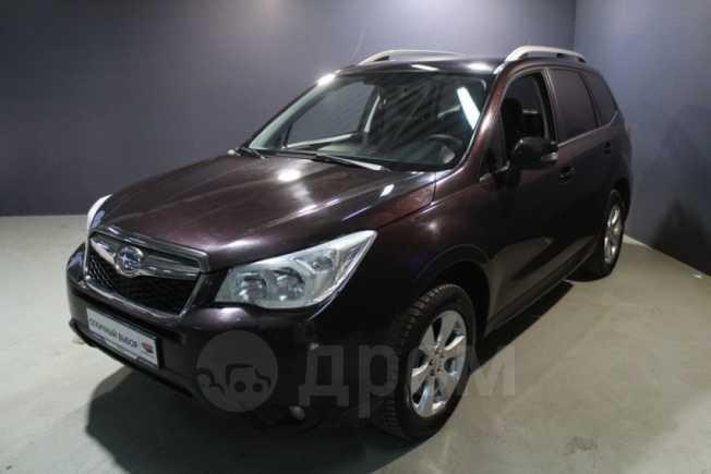 Subaru Forester, 2013 год, 864 000 руб.