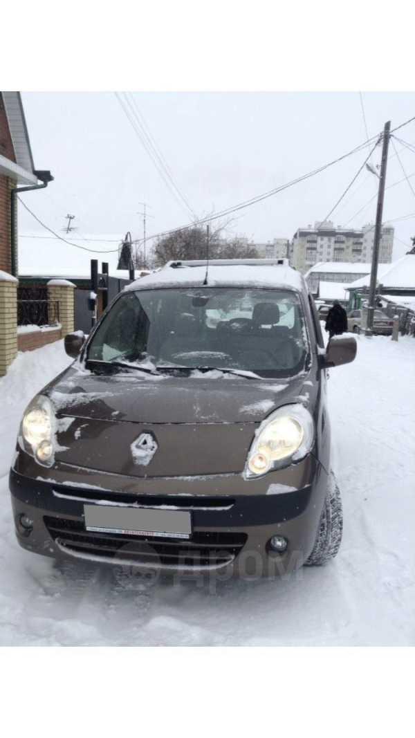 Renault Kangoo, 2012 год, 500 000 руб.