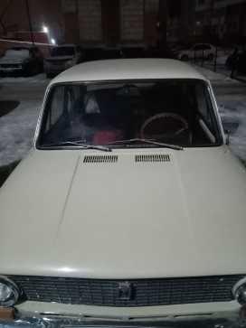 Омск 2101 1982