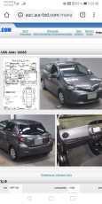 Toyota Vitz, 2016 год, 470 000 руб.