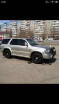 Toyota Hilux Surf, 1999 год, 480 000 руб.