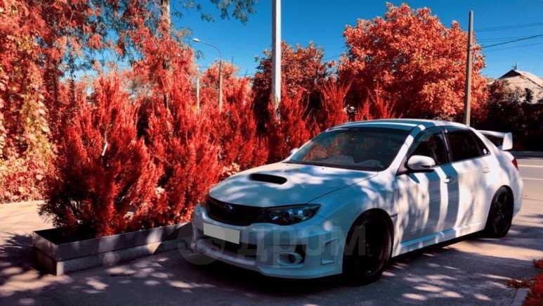 Subaru Impreza WRX STI, 2012 год, 1 200 000 руб.