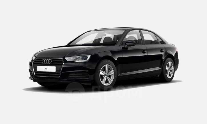 Audi A4, 2019 год, 2 600 545 руб.