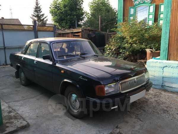 ГАЗ 31029 Волга, 1995 год, 50 000 руб.