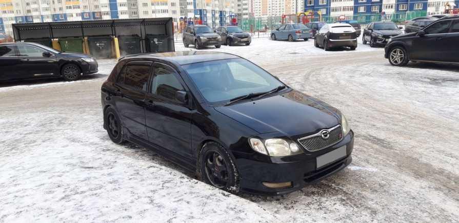 Toyota Corolla Runx, 2001 год, 350 000 руб.