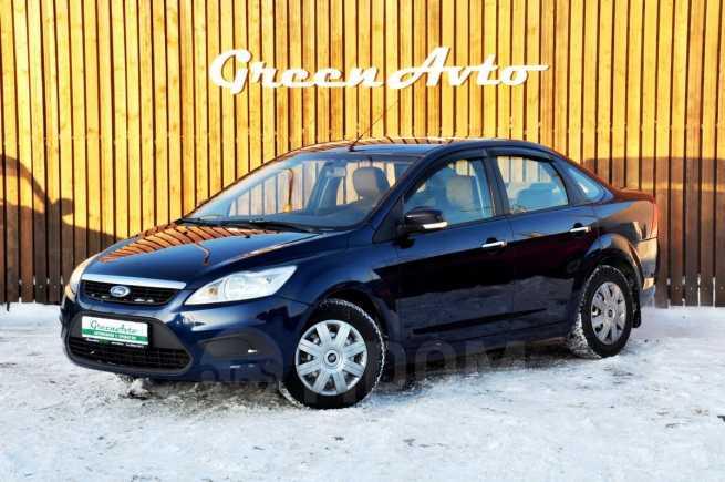 Ford Focus, 2009 год, 329 000 руб.