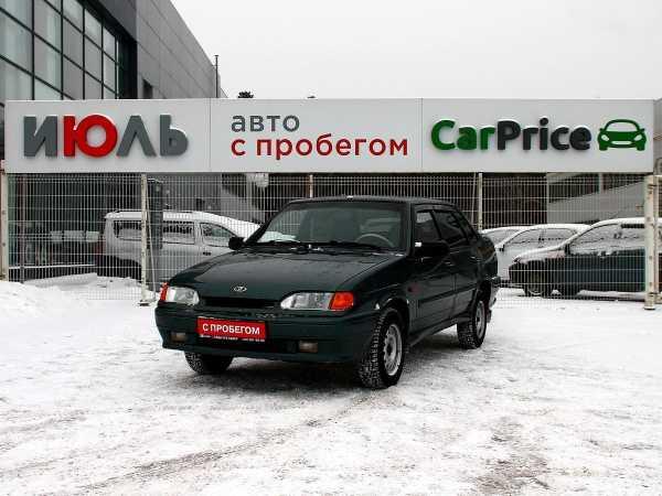 Лада 2115 Самара, 2010 год, 125 000 руб.