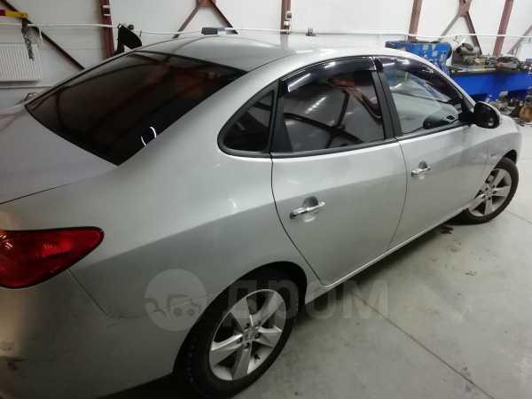 Hyundai Avante, 2010 год, 485 000 руб.