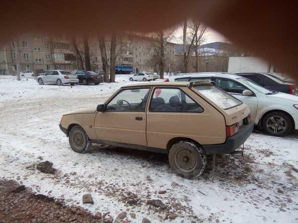 ЗАЗ Таврия, 1995 год, 15 000 руб.