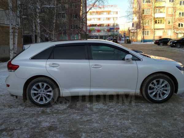 Toyota Venza, 2014 год, 1 700 000 руб.