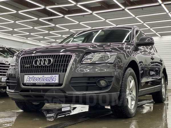 Audi Q5, 2010 год, 829 999 руб.