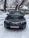 Toyota Corolla, 2015 год, 920 000 руб.